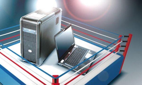 Những dòng laptop xứng đáng thay thế máy để bàn