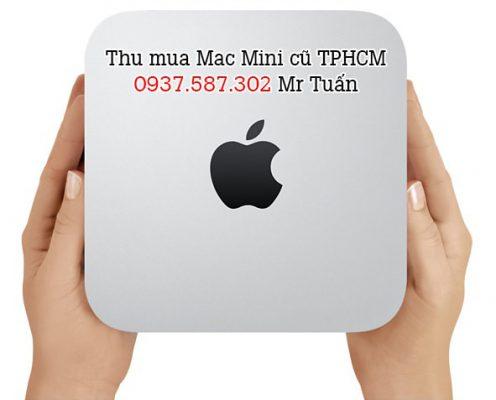 Thu mua Mac Mini cũ giá cao TPHCM