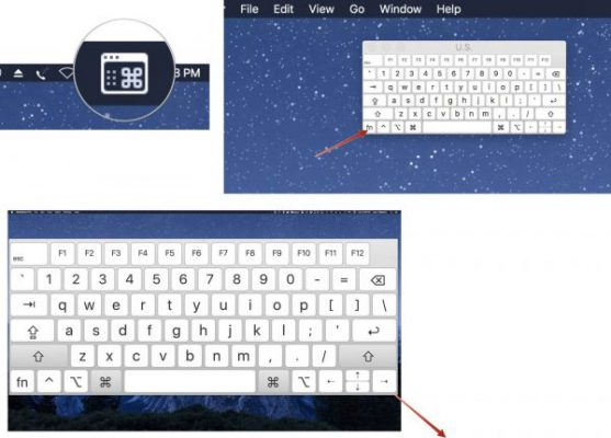 Keyboard Viewer Mac
