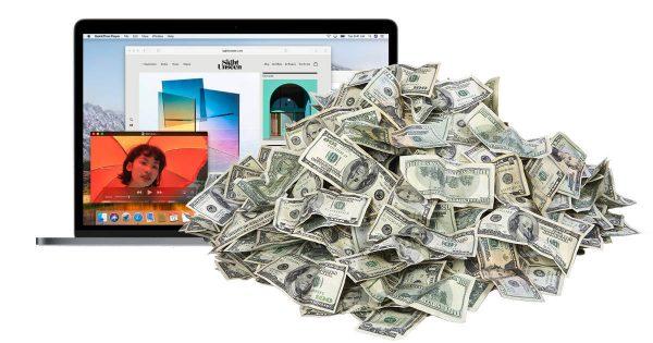 Những lý do bạn nên thanh lý gấp chiếc Macbook của mình