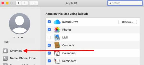 Thoat Icloud Macbook 2