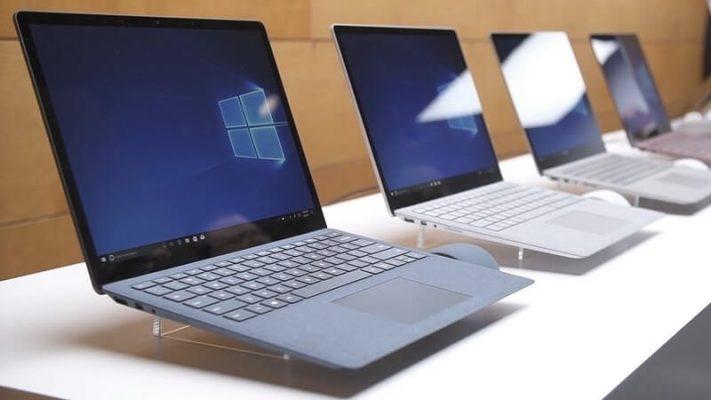 Thu mua Surface Laptop cũ giá cao Tphcm