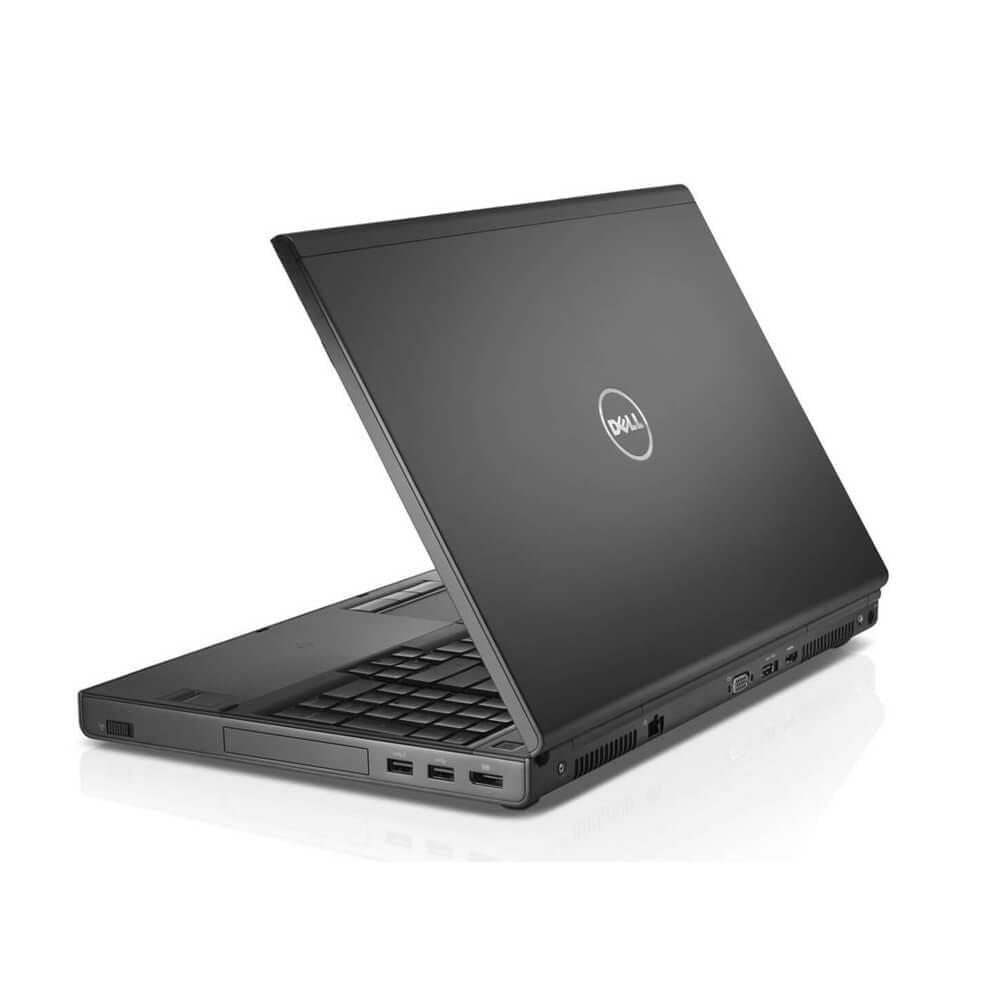 Dell M4800 4