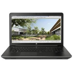 HP Zbook 17 G3 2