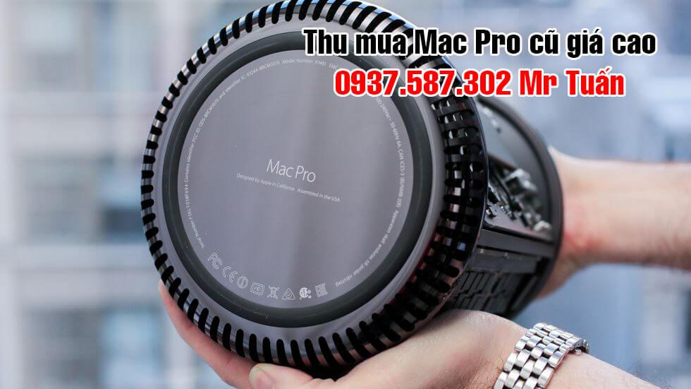 Thu Mua Mac Pro Cũ Giá Cao