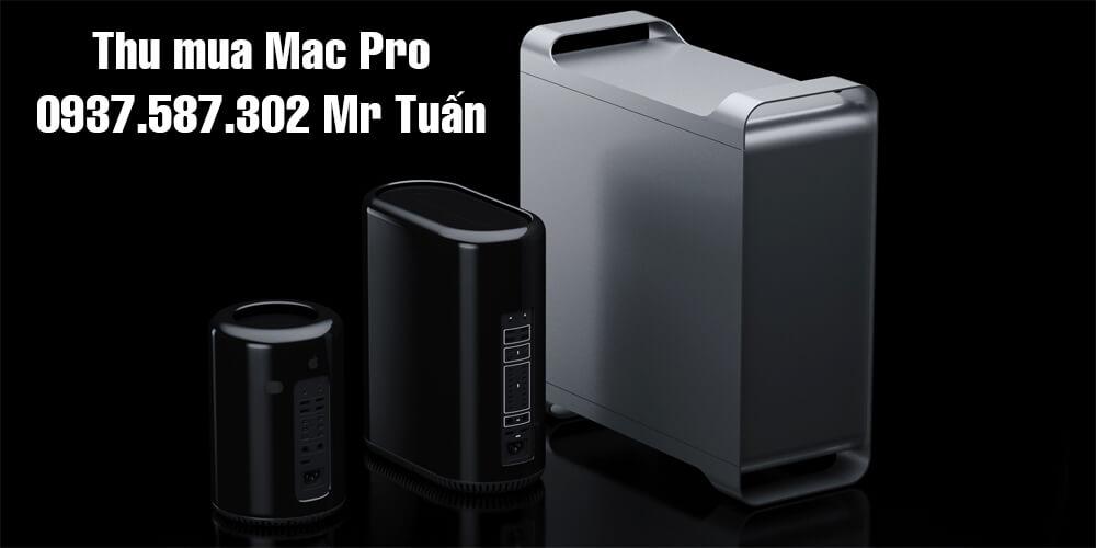 Thu Mac Pro Cũ Giá Cao