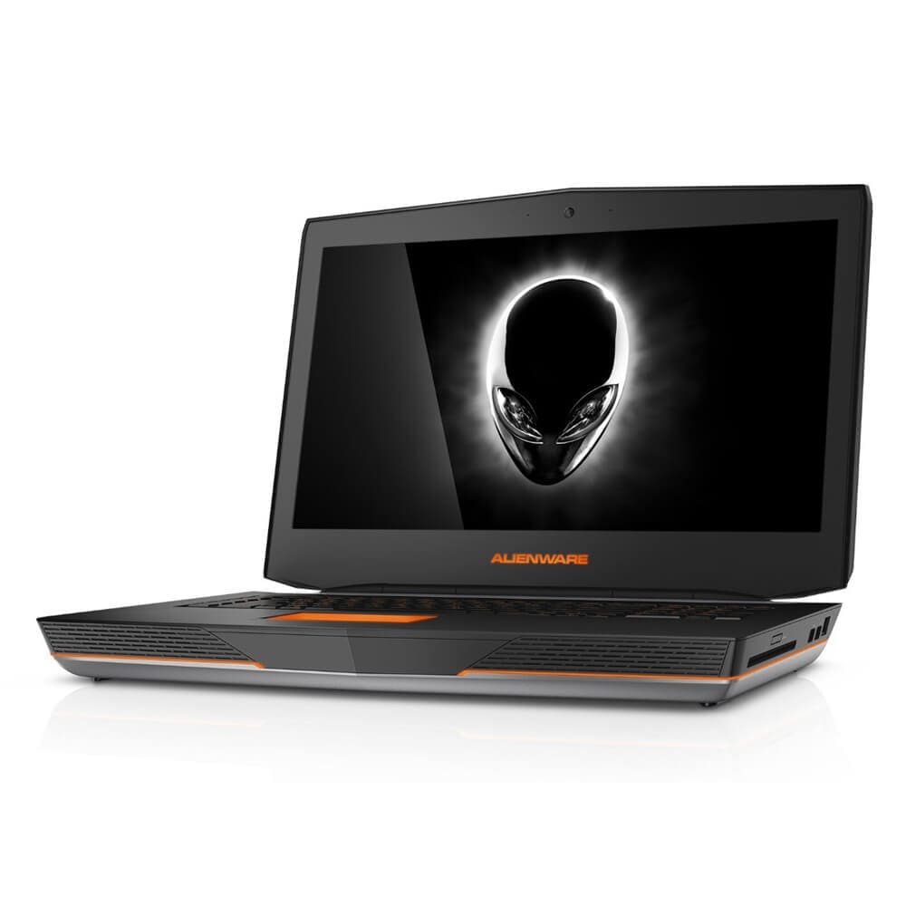 Dell Alienware 18 7
