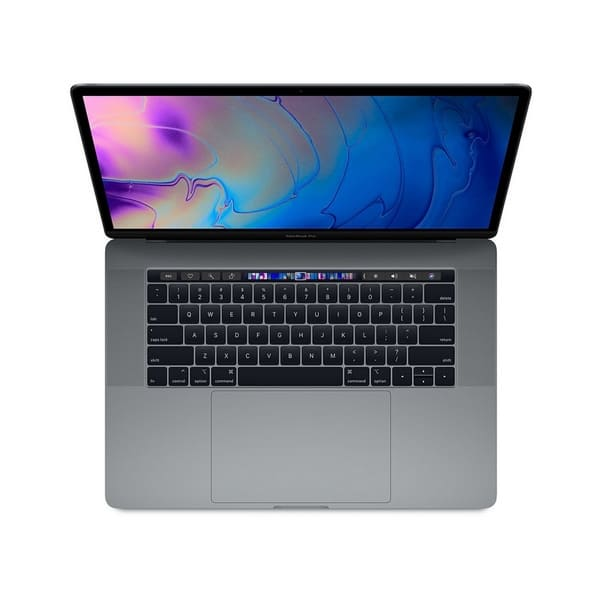 Macbook Pro Touchbar 15-inch