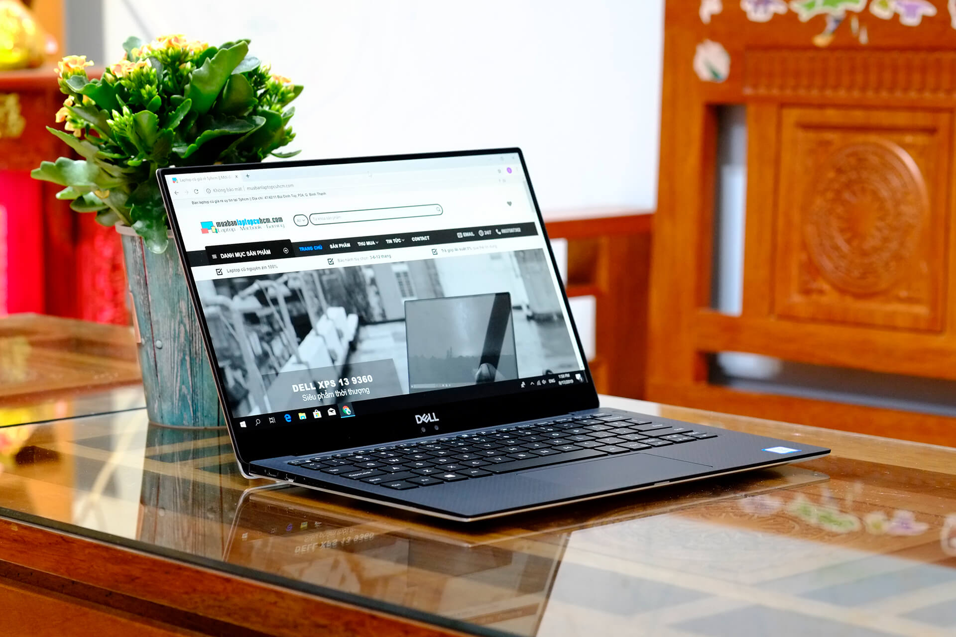 Dell Xps 9370 4