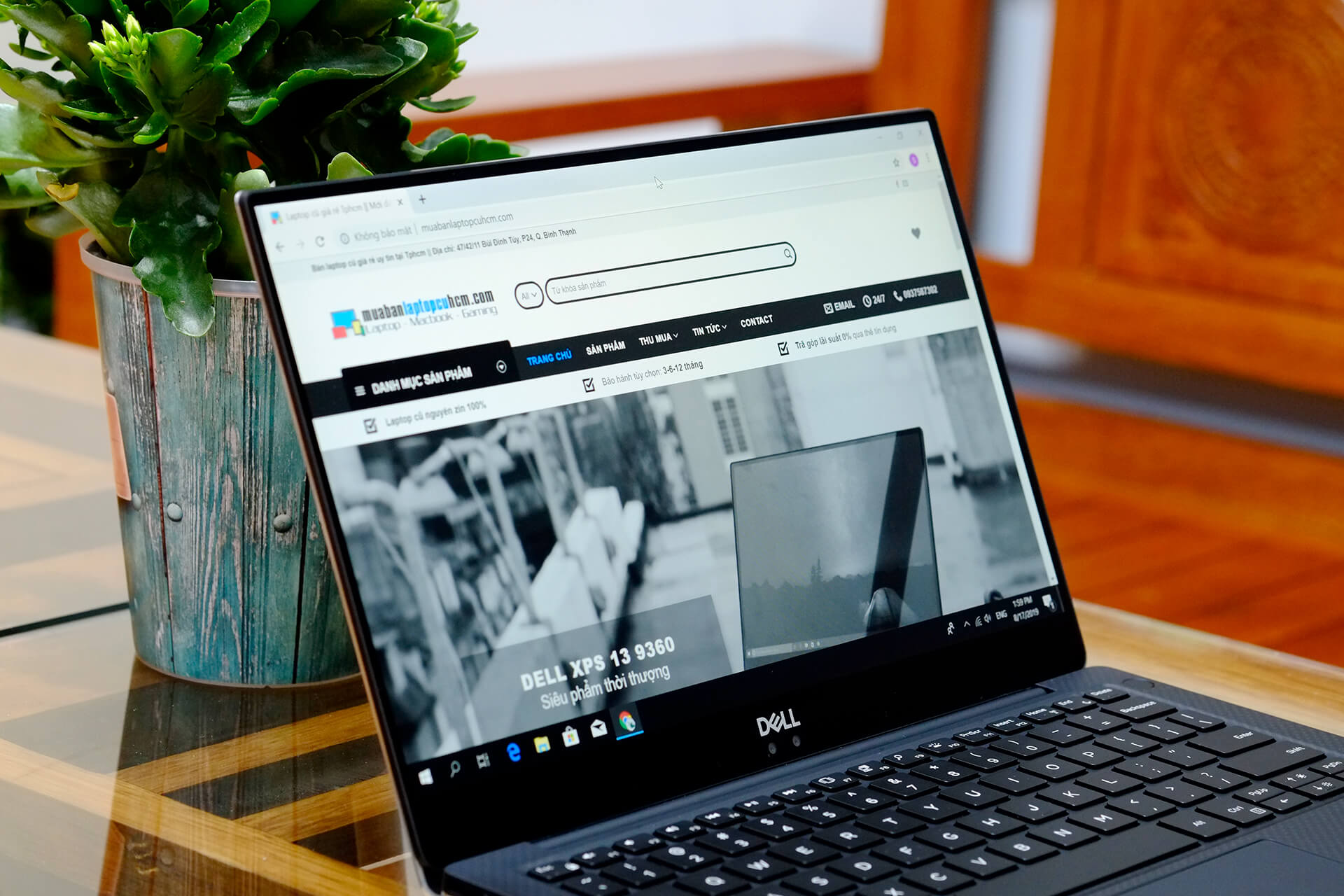 Dell Xps 9370 5