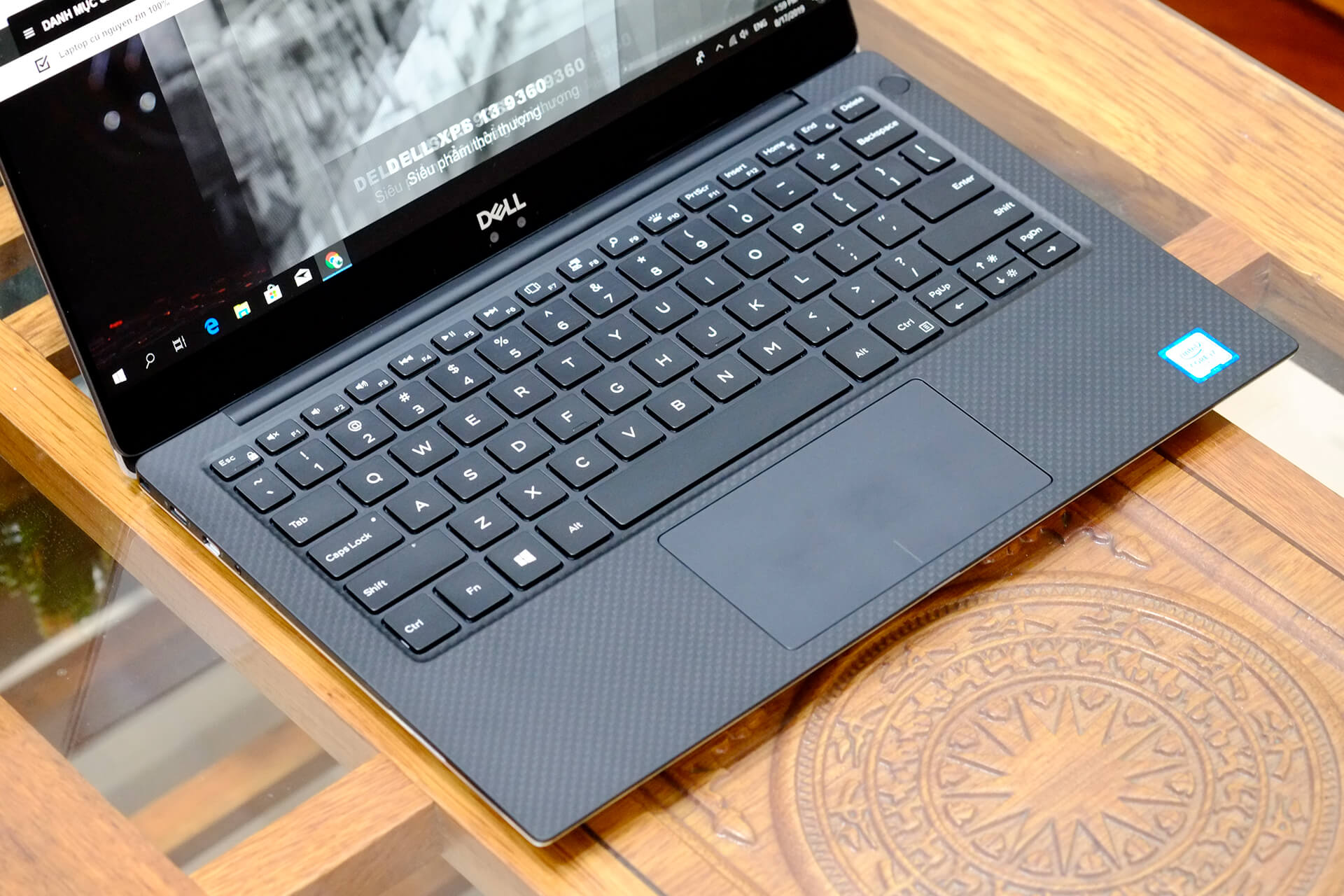 Dell Xps 9370 6
