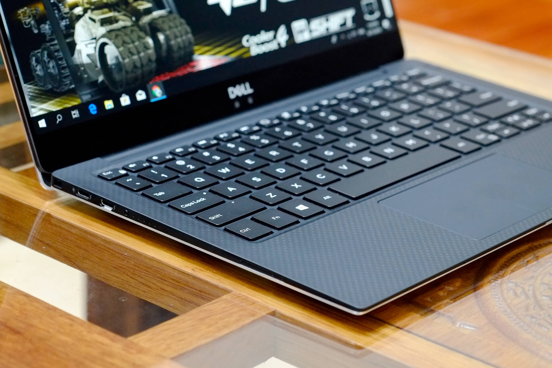 Dell Xps 9370 7