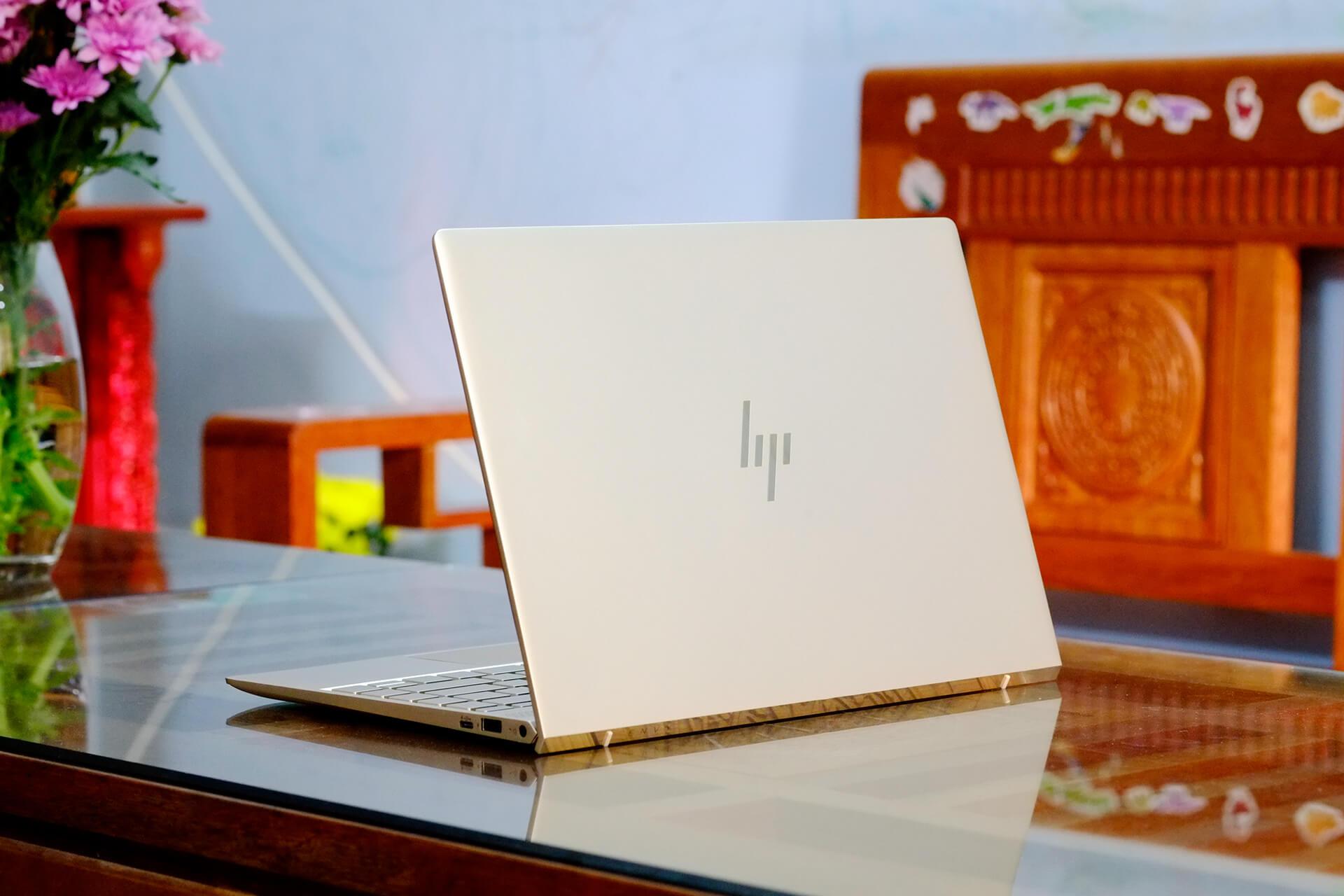 Hp Envy 13 I7 7500U Gold 10