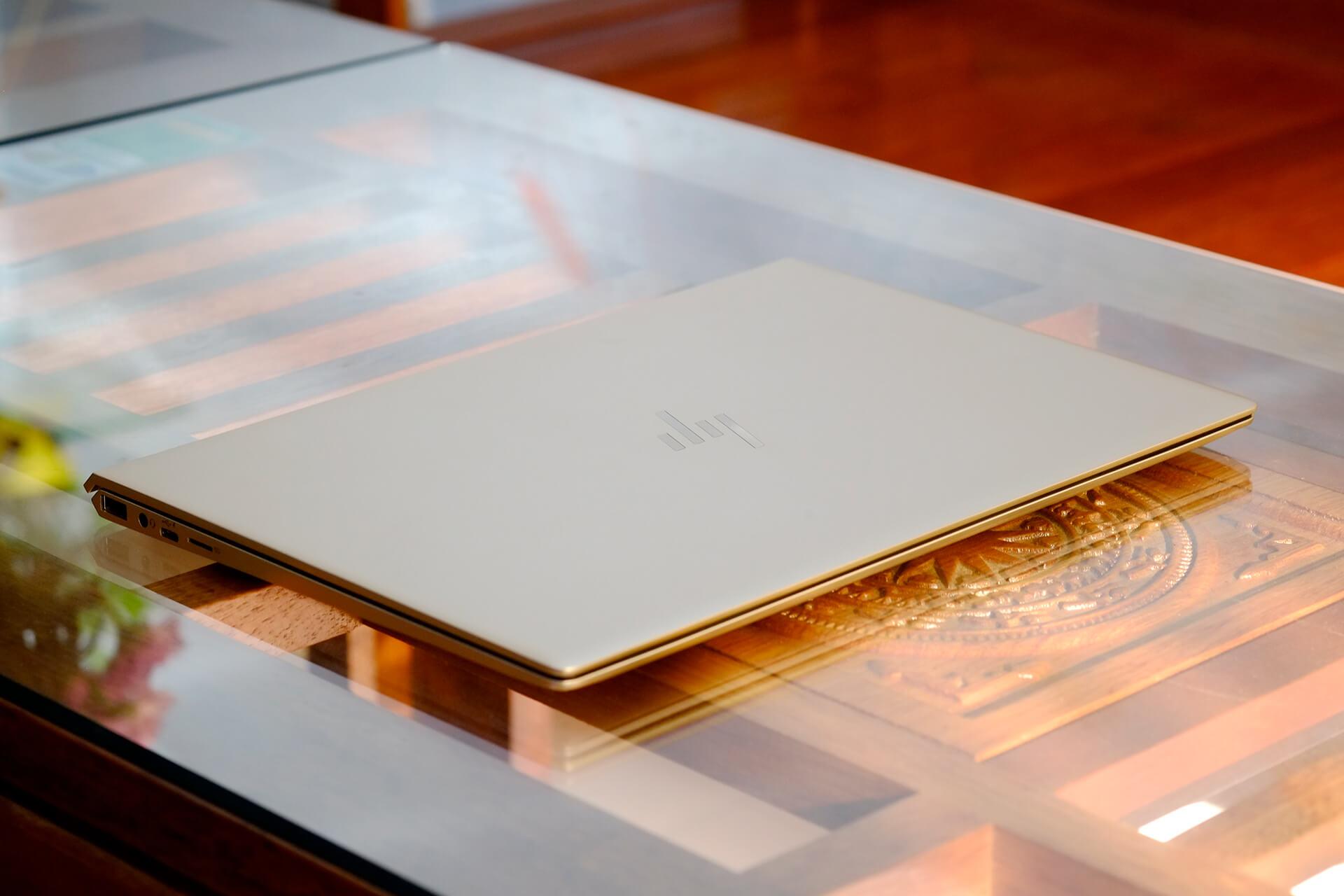 Hp Envy 13 I7 7500U Gold 9