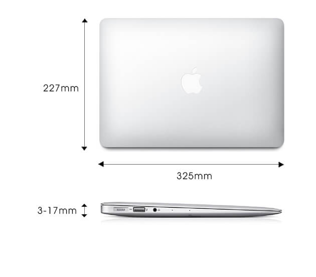Macbook-Air-13-inch 2016 -MMGG2-Thie-ke