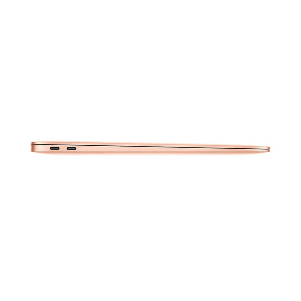 Macbook Air 2018 128Gb Gold 3