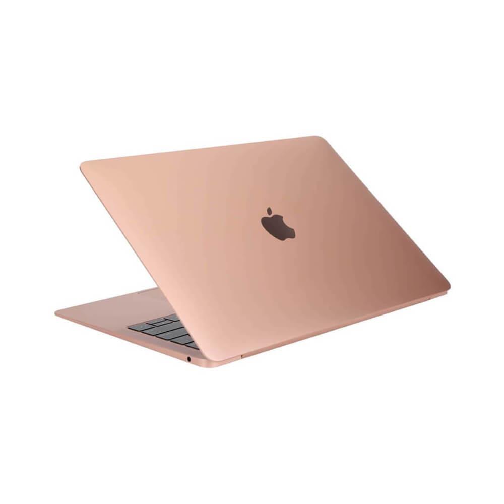 Macbook Air 2018 128Gb Gold 4