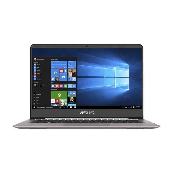 "Asus Zebook Ux410ua i5 7200u / Ram 8GB / 128GB + 500GB / 14"" FHD"