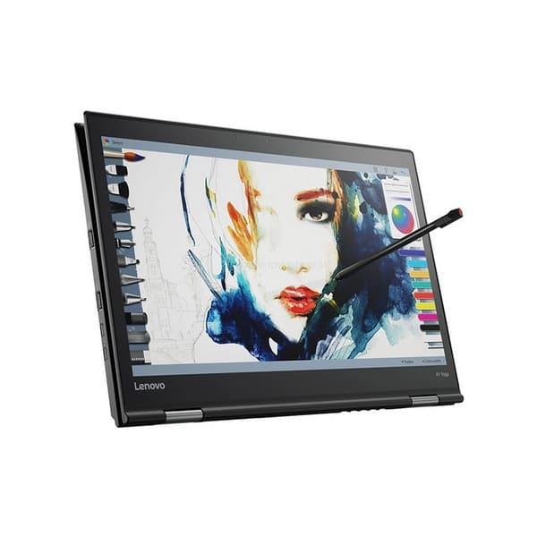 "Lenovo Thinkpad X1 Yoga Gen 3 Core i7 8650u / 16GB / 256GB / 14"" WQHD Touch"