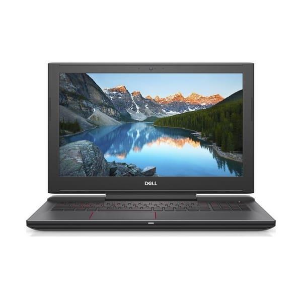 Dell Inspiron 7577 Core i7 7700HQ / 16GB / 512GB / GTX 1050Ti 4GB
