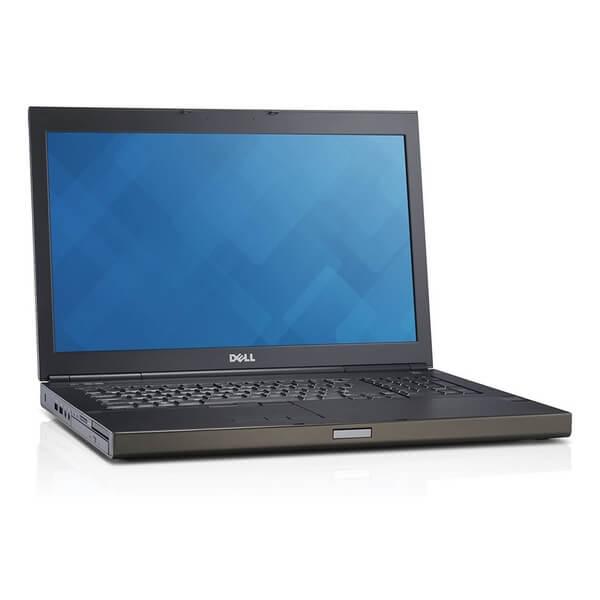 Dell M6800 Core i7 4910MQ / 32GB / 256GB + 1TB / nVidia K4100m / 17.3″ FHD