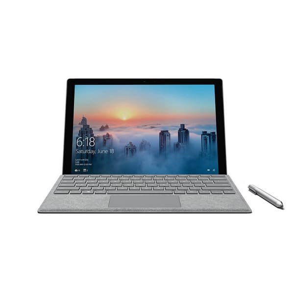 Surface Pro 5 2017 Core M3 / 4GB / 128GB / TypeCover + Pen / Fullbox