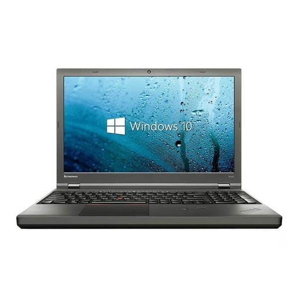 Lenovo Thinkpad W540 i7 4700MQ / 16GB / 256GB / K1100M / 15.6-inch FHD