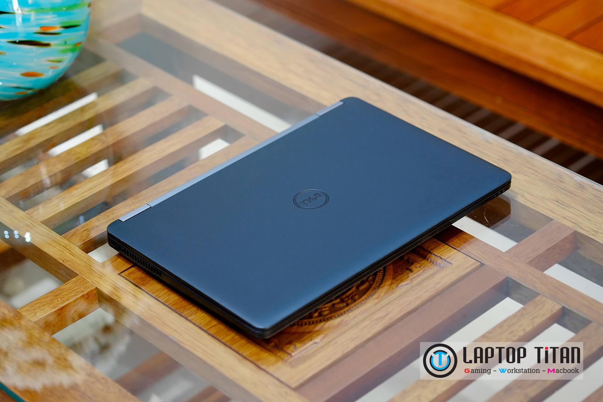 Dell Latitude E7270 Core i5 6300u / 8GB / 256GB / 12.5-inch HD