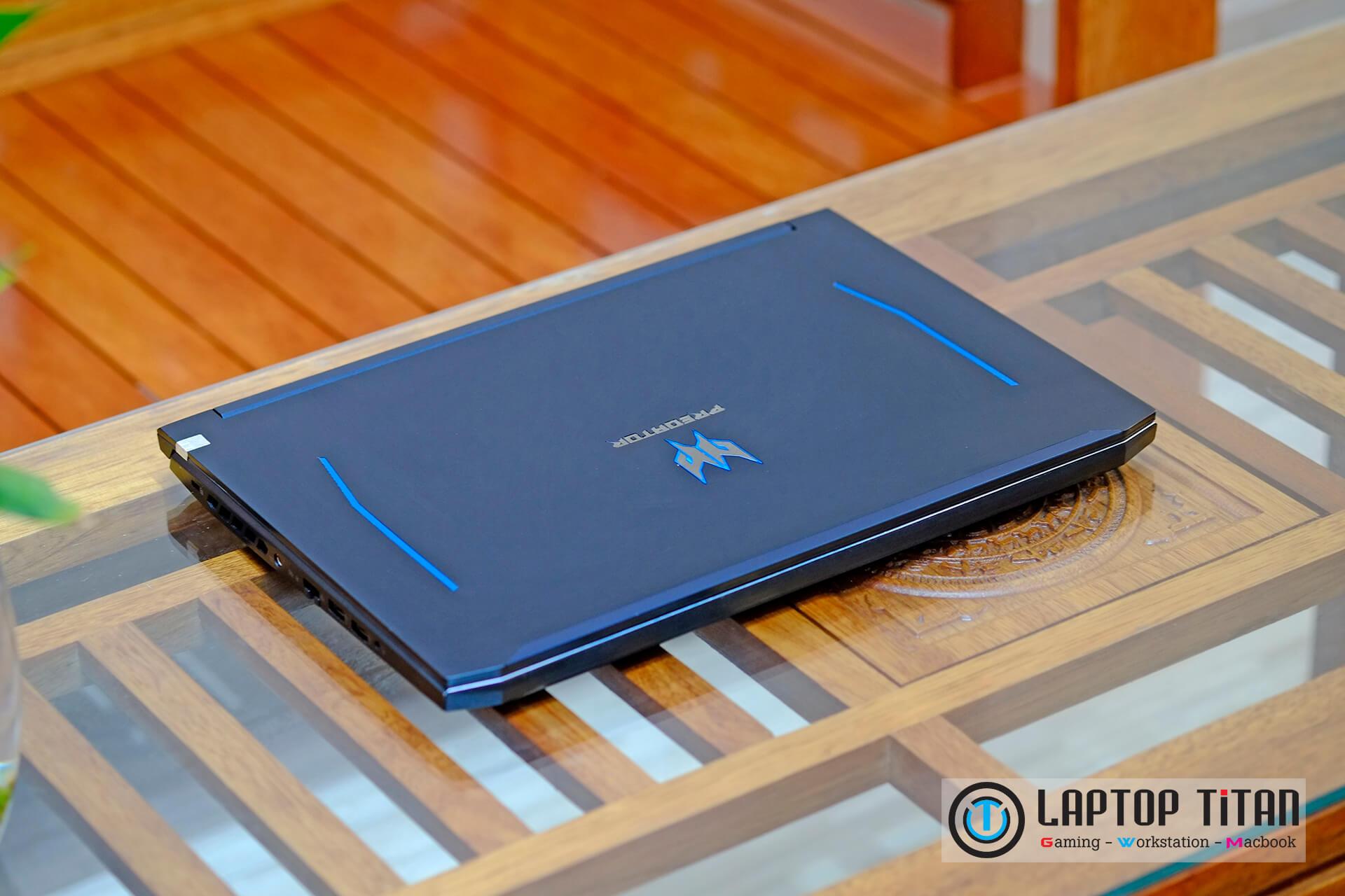 Acer Helios 300 I7 9750H 07