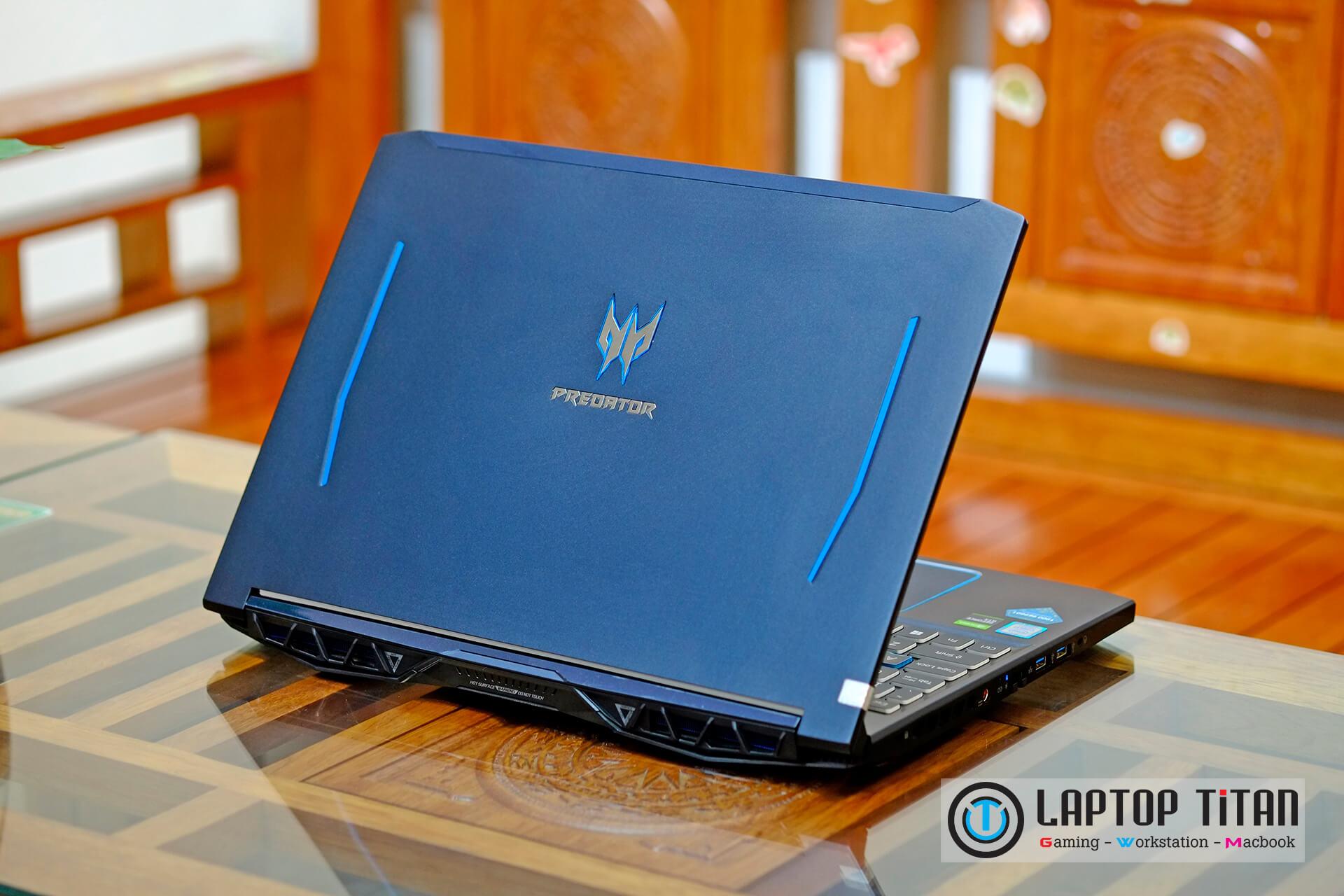 Acer Helios 300 I7 9750H 08