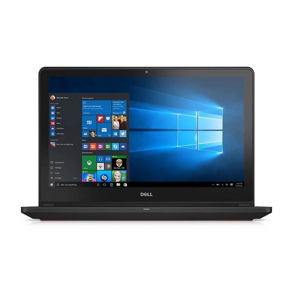 Dell Inspiron 7559 Core i7 6700HQ / 8GB / 128GB + 1TB / GTX 960M 4GB / 15.6-inch Full HD