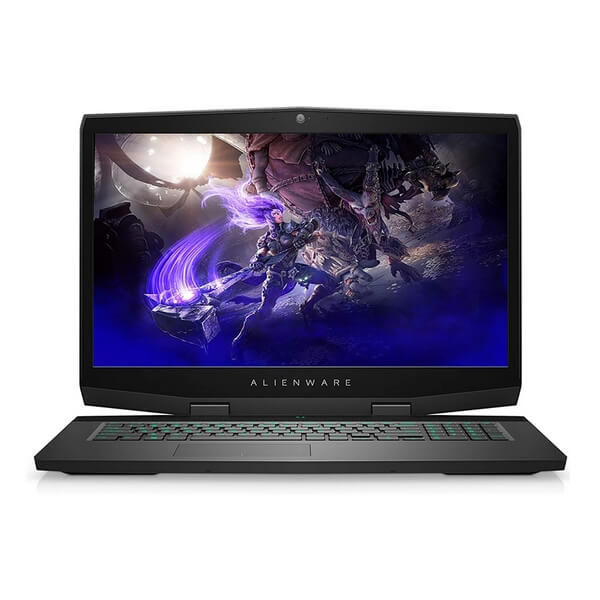 Dell Alienware M17 Core i7 8750H / 16GB / 512GB / RTX 2070 8GB