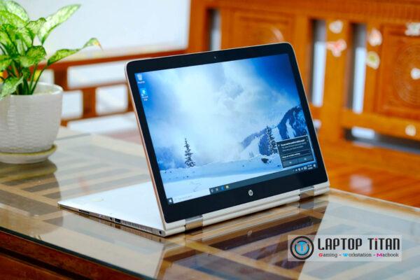 HP Spectre X360 15 Core i7 6500u / 16GB / 256GB / 15.6-inch UHD Touch