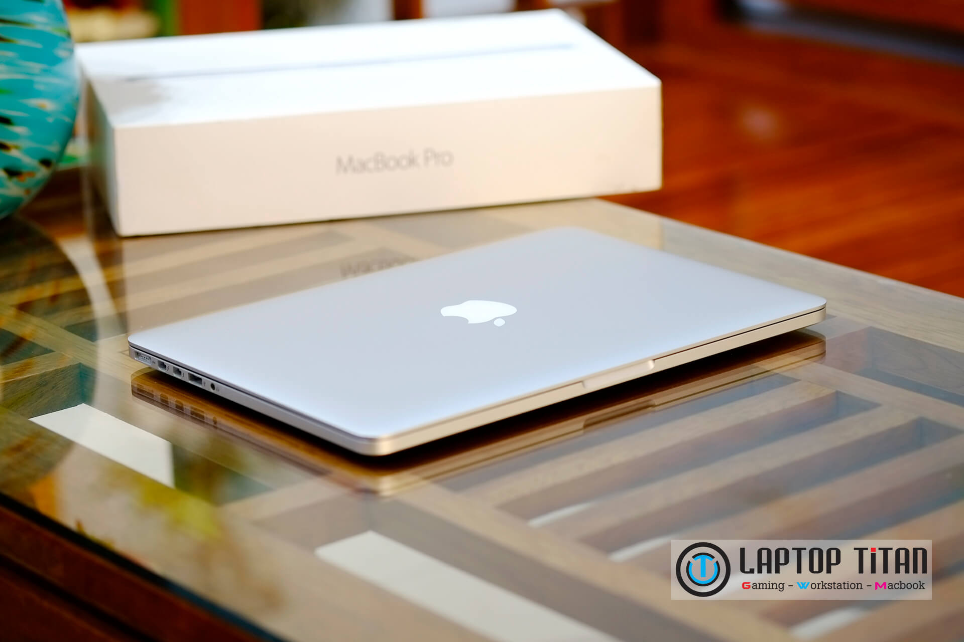 Macbook Pro 2015 MF839 i5 / 8GB / 128GB / 13.3-inch Retina / New 99%