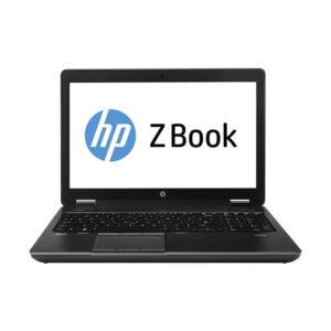 """HP Zbook 17 Core i7 4930MX / 16GB / 256GB + 500GB / K3100M 4GB / 17.3"""" FHD"""