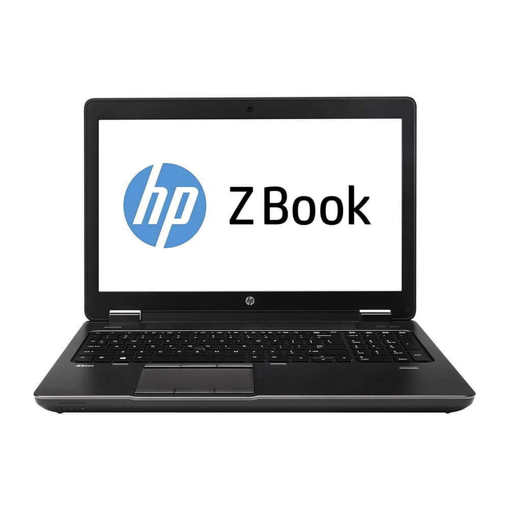 Hp Zbook 15 G2 01