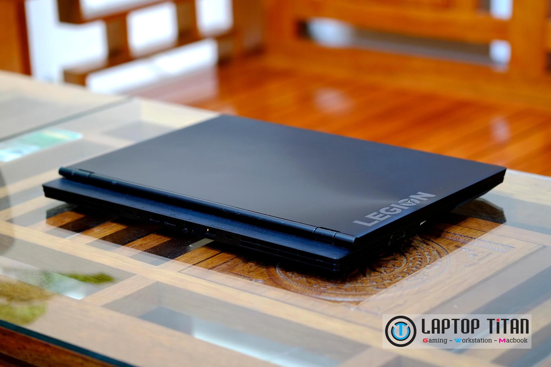 Lenovo Legion Y540 Core i7 9750H / 8GB / 128GB + 1TB / GTX 1650 / 15.6-inch FHD