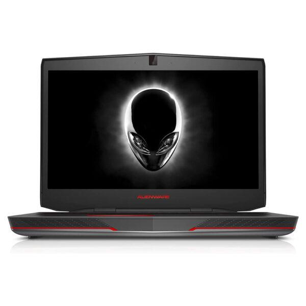 """Dell Alienware 17 i7 4700MQ / 16GB / 128GB + 750GB / GTX 770M / 17.3"""" Full HD"""
