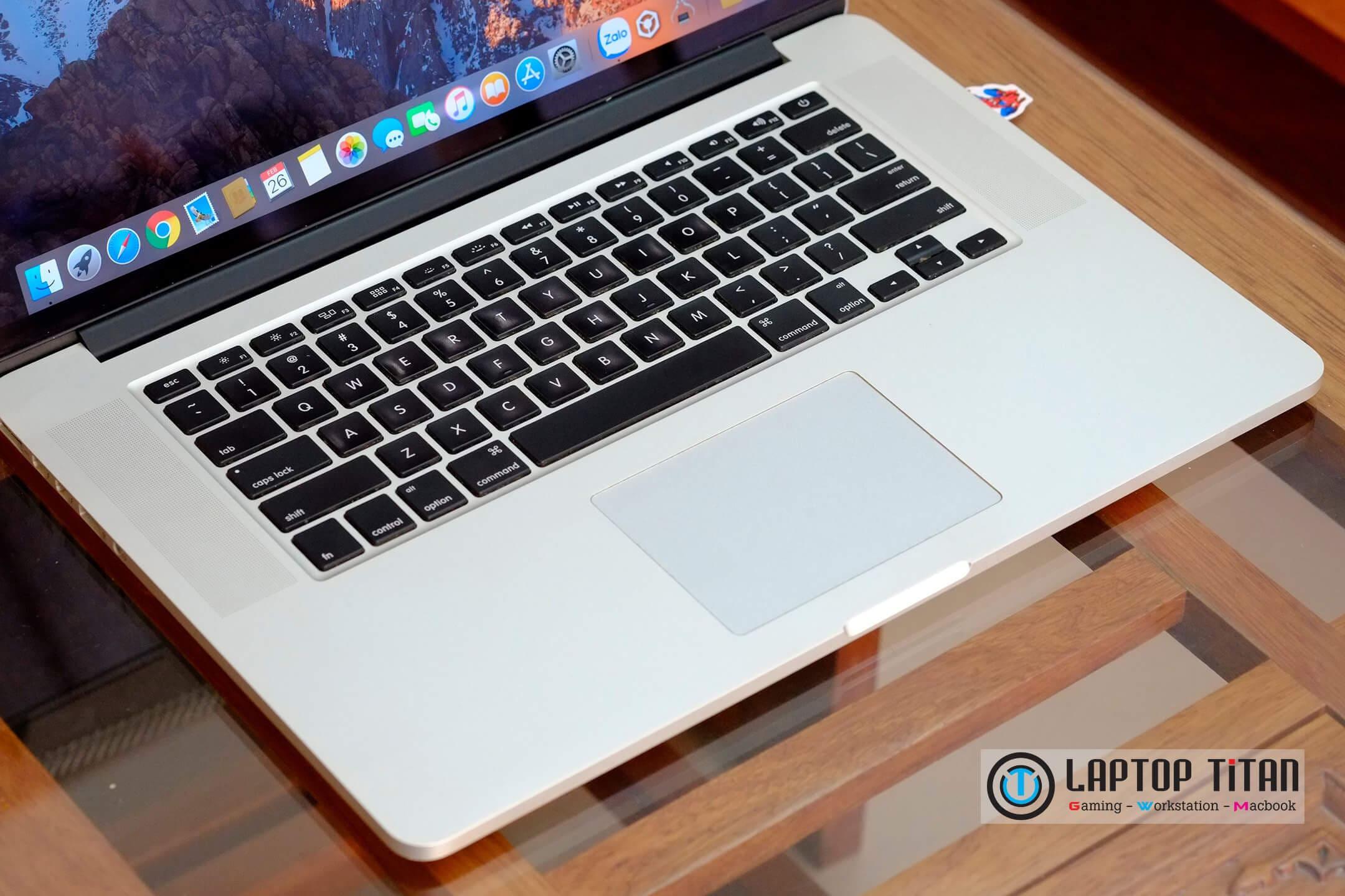 Macbook Pro 15 Inch 2013 2014 2015 3 1
