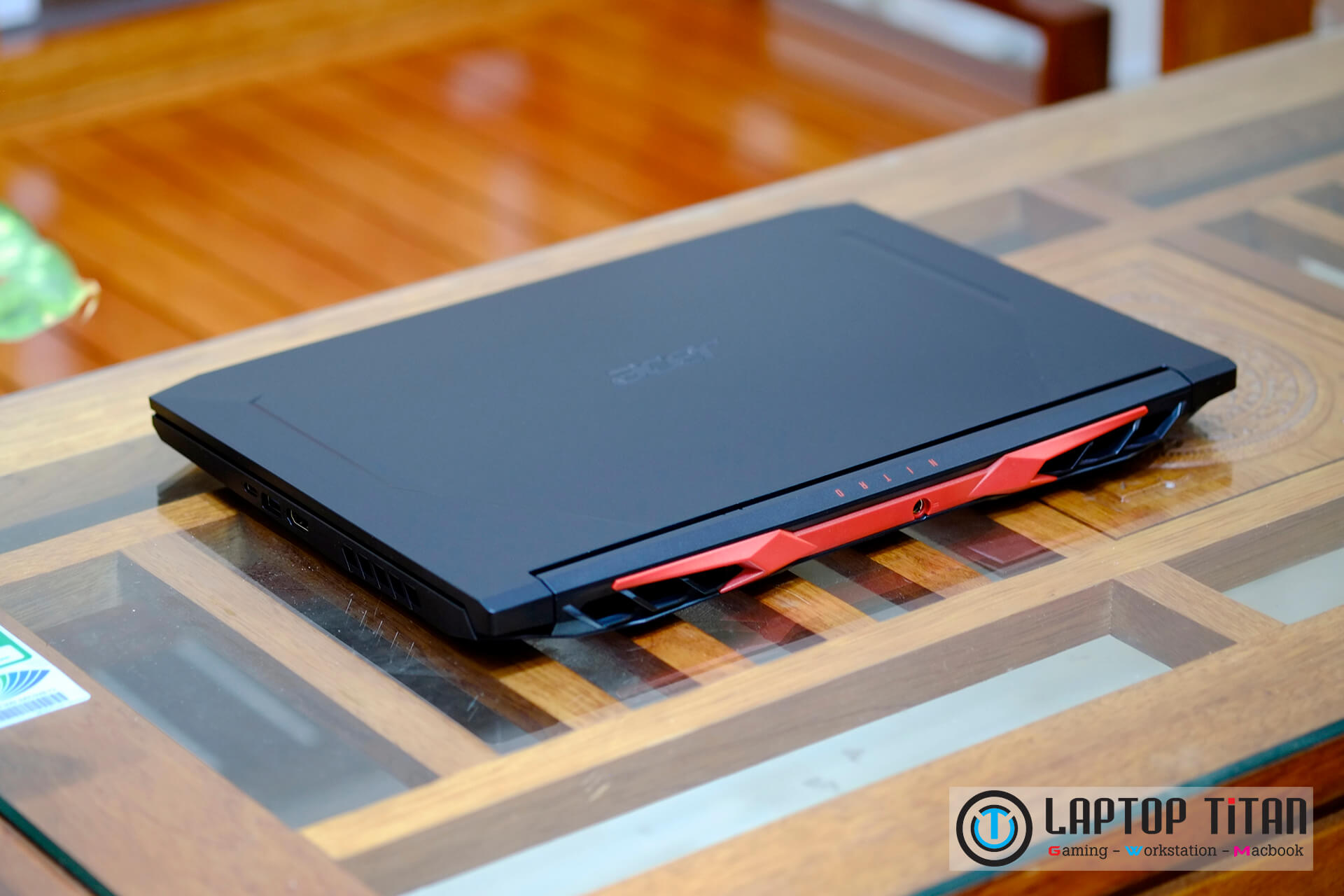 Acer Nitro 5 2020 6