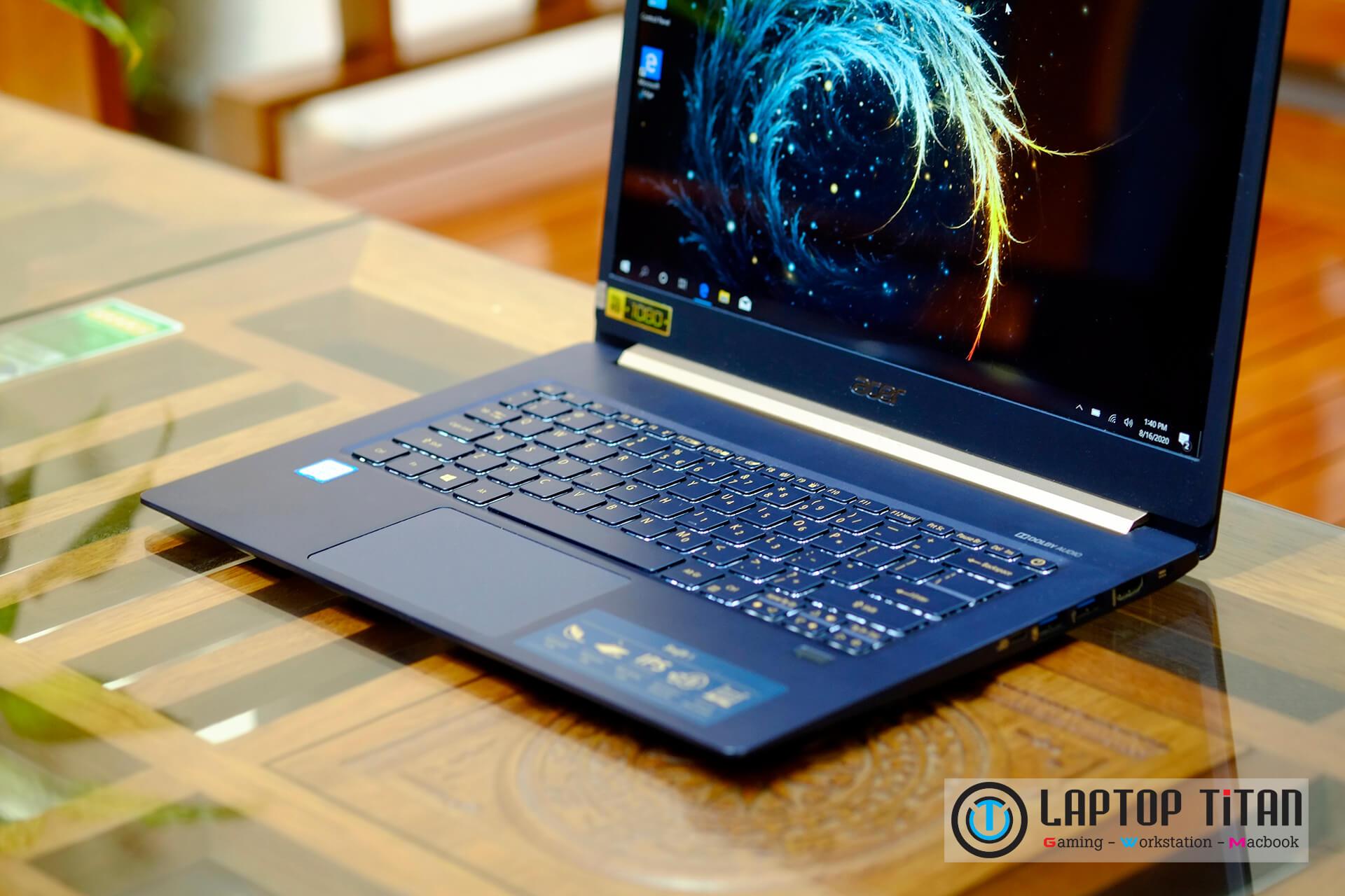 Acer Swift 5 Sf514 52T 50G2 3 1