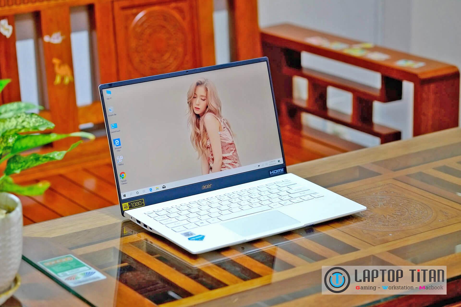 Acer Swift 5 Sf514 54T 55Tt 002