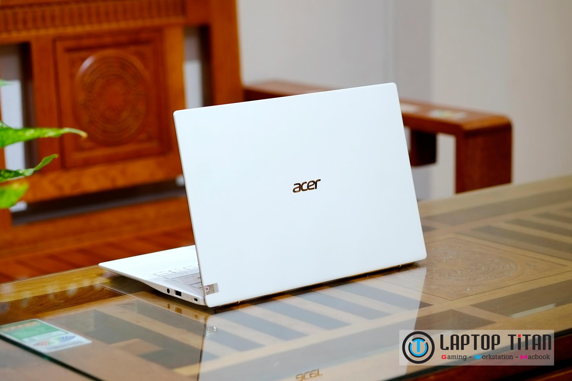 Acer Swift 5 Sf514 54T 55Tt 004