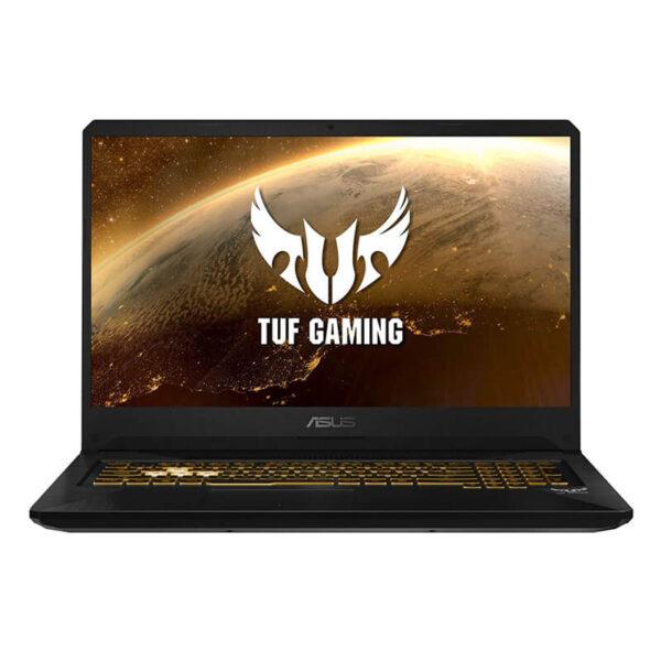 """Asus TUF FX705DT-AU017T Ryzen 7 3750H / 8GB / 512GB / GTX 1650 4GB / 17.3"""" FHD"""