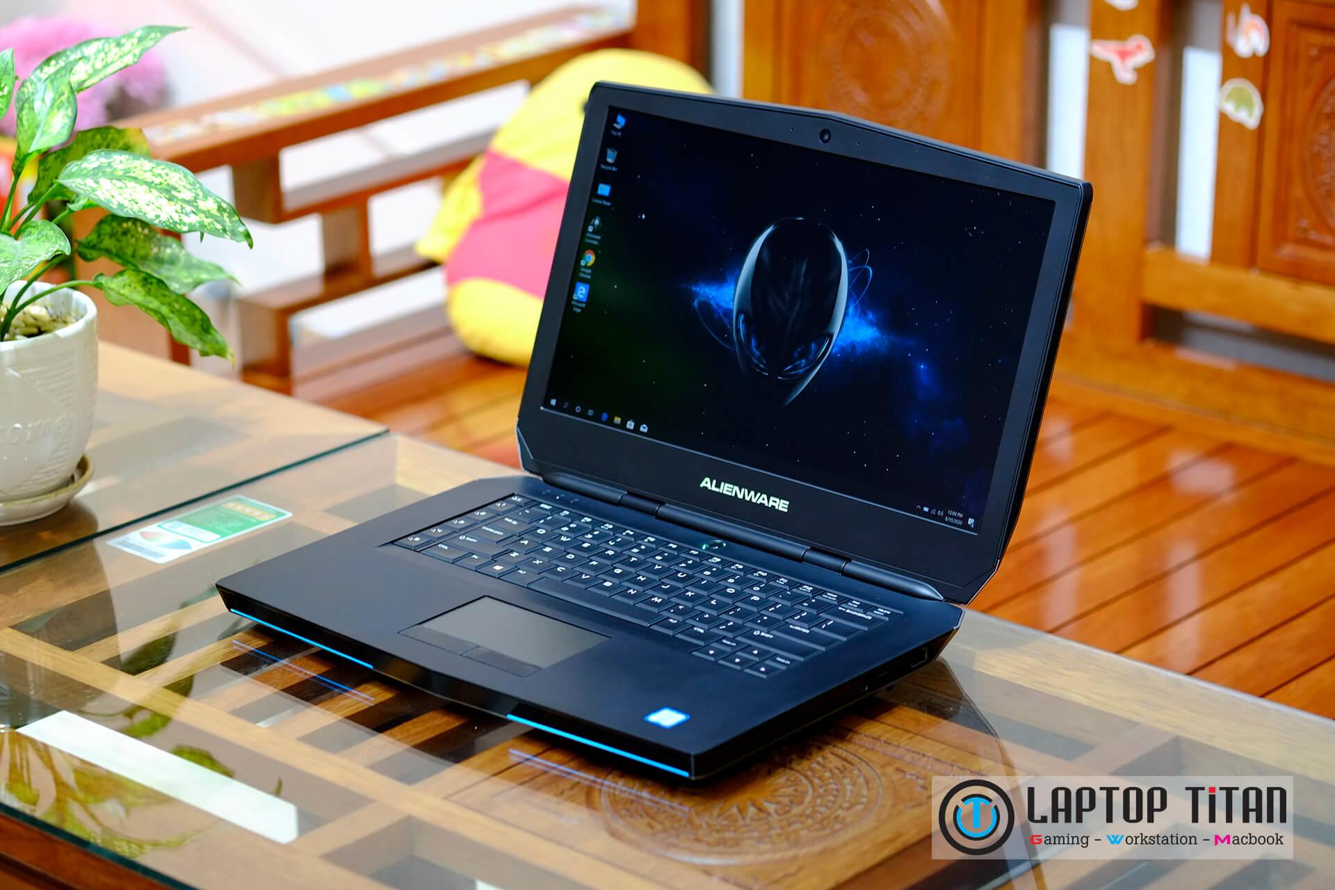 Dell Alienware 15 R2 3