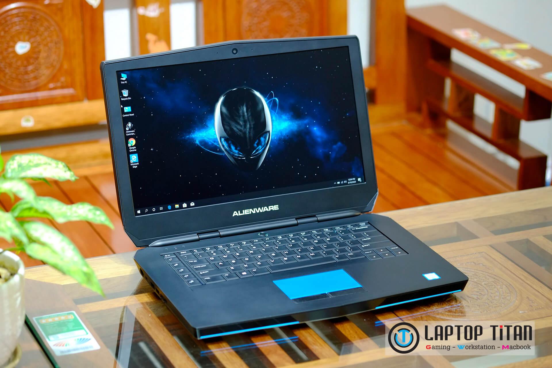 Dell Alienware 15 R2 4 1