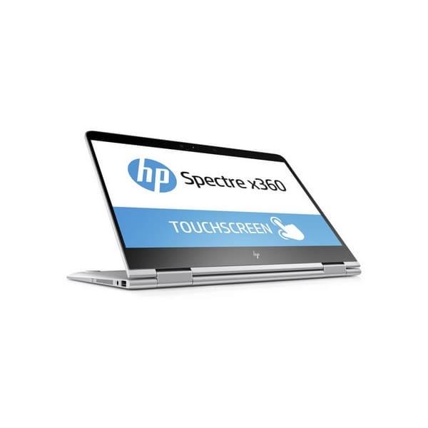 "HP Spectre 13 X360 Core i5 7200u / 4GB / 256GB / 13.3"" FHD Touch / Sliver"