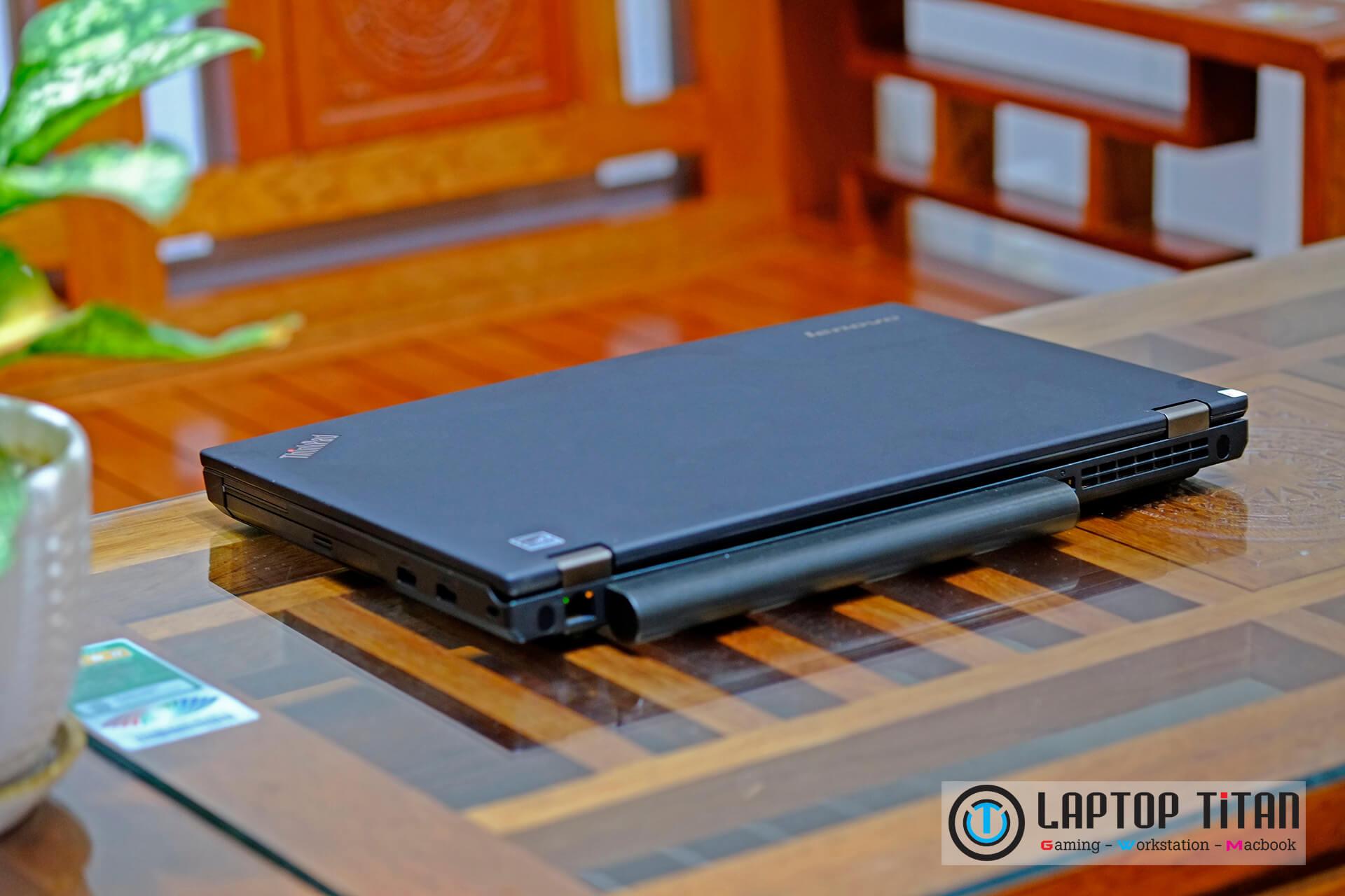 Lenovo Thinkpad W540 i7 4800MQ / 8GB / 256GB / K2100M / 15.6-inch 3K