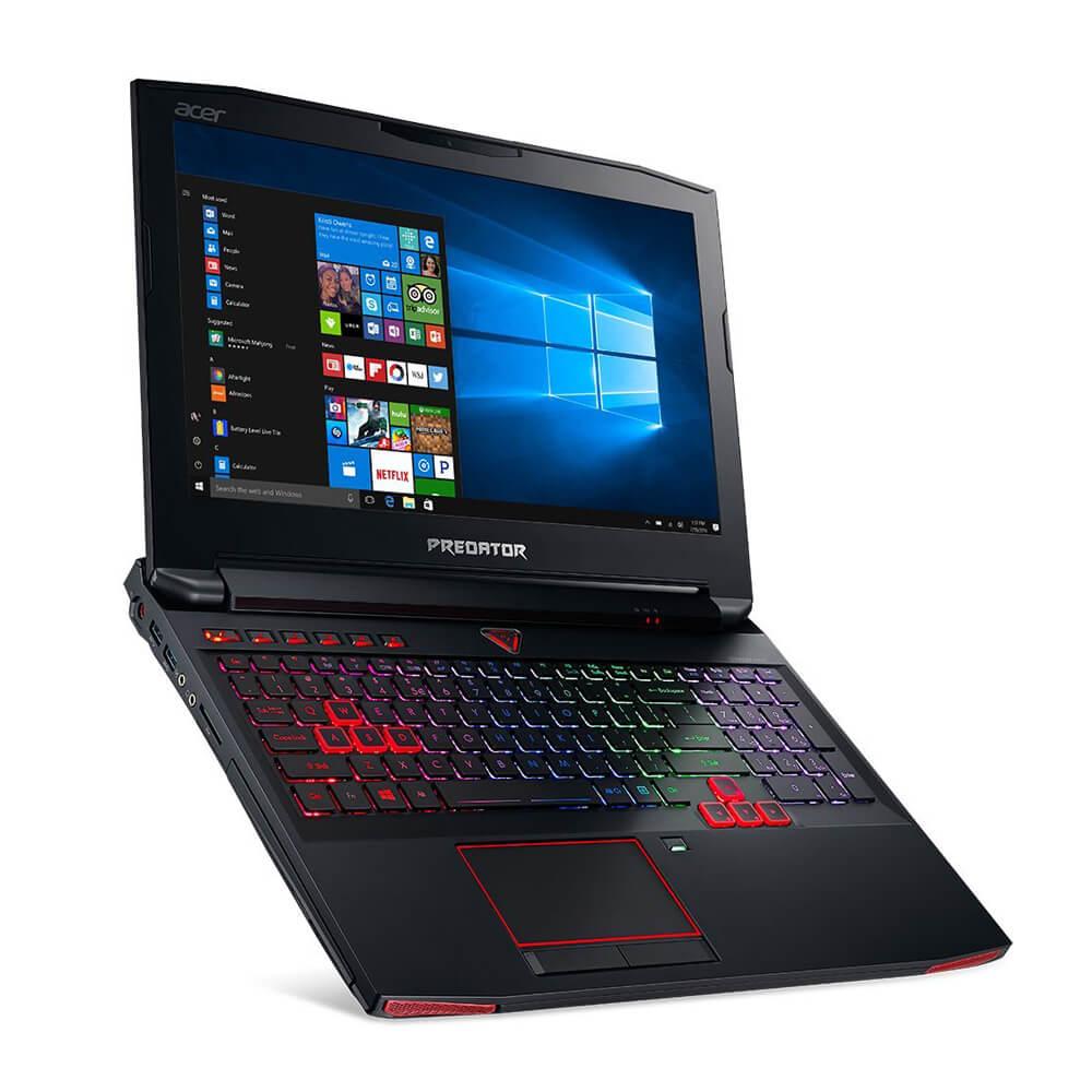 Acer Predator 15 G9 593 08