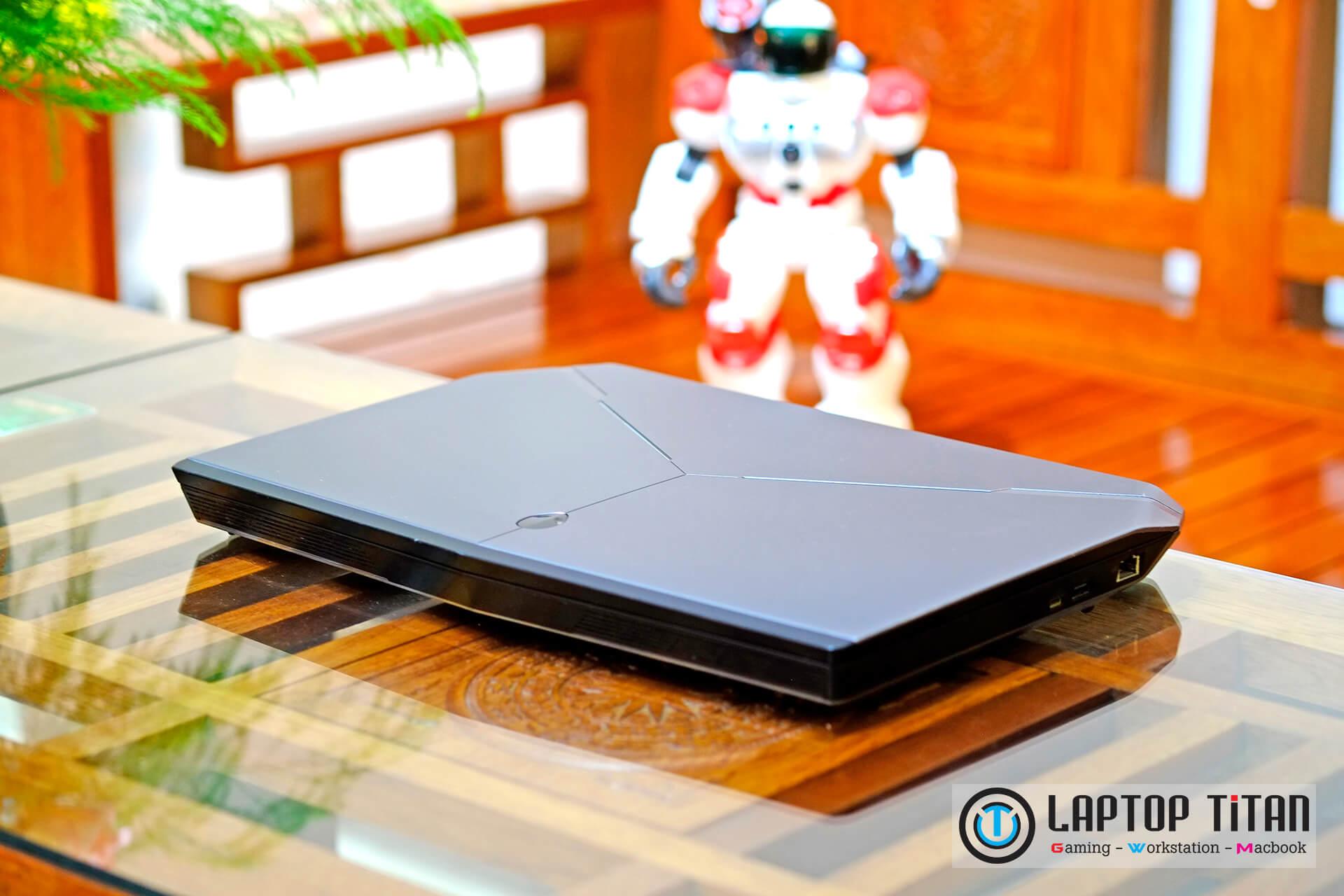 Dell Alienware 15 R2 003